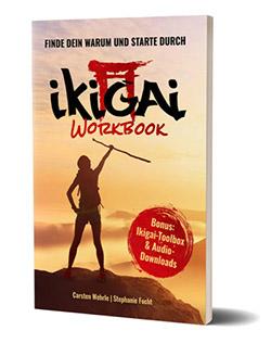 Ikigai Workbook